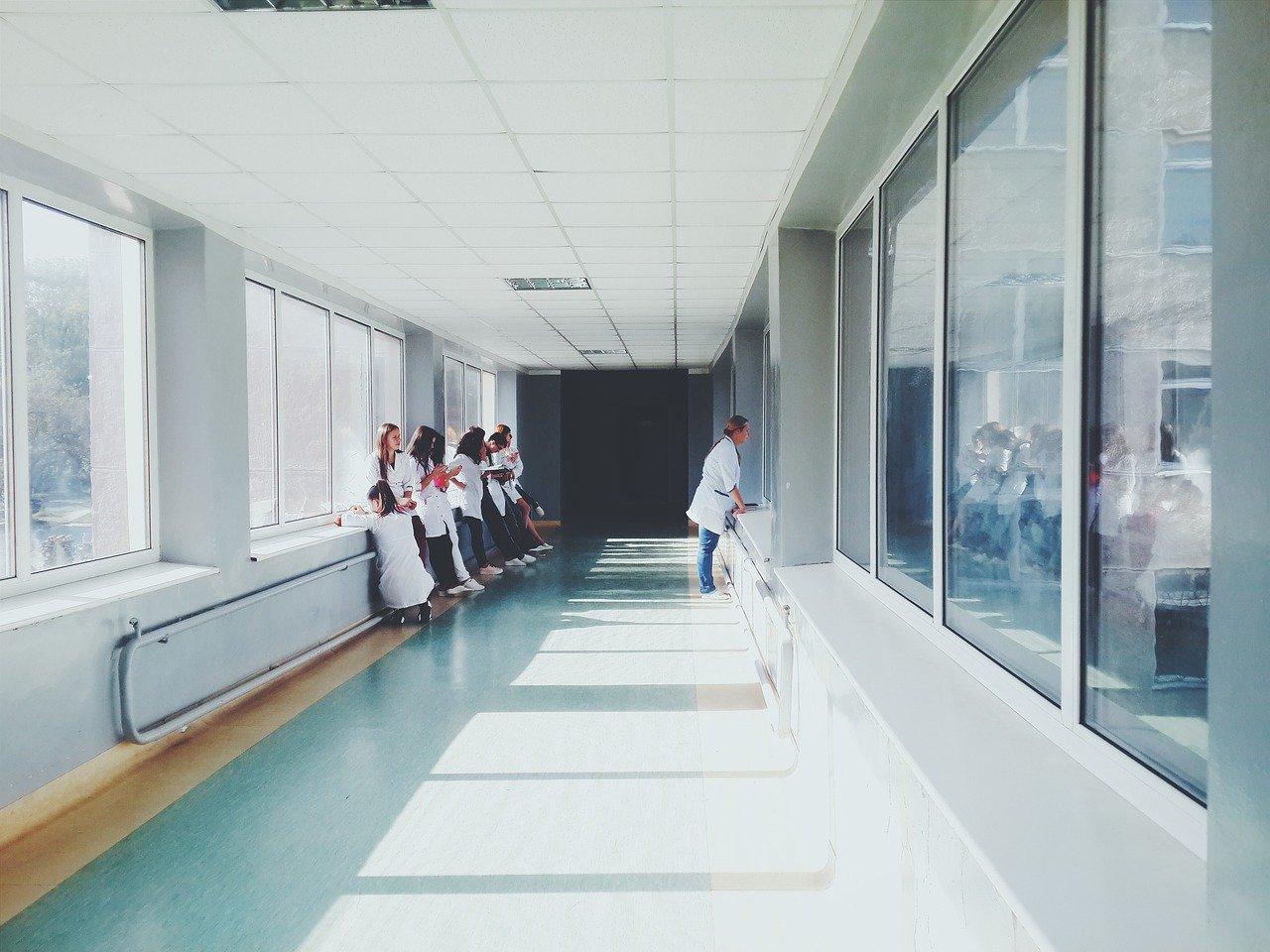 vállalati egészségbiztosítás